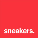 The Sneakers Agency logo