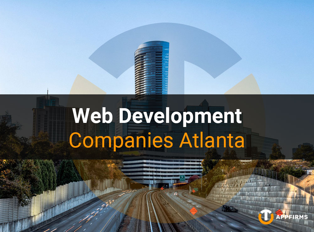 Web Development Companies Atlanta
