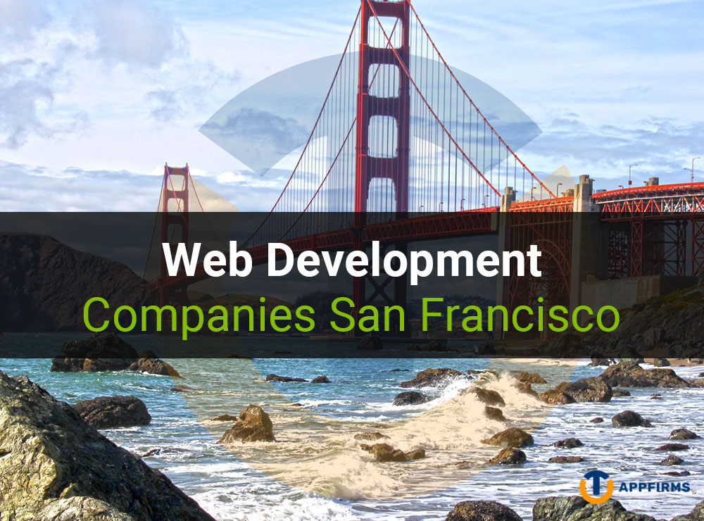 Web Development Companies San Francisco