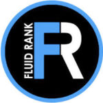 fluid rank logo