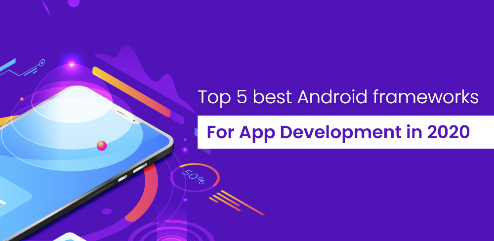 Top 5 Best Android Frameworks For App Development In 2020