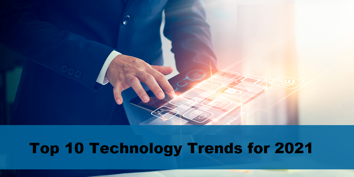 10 technology trends
