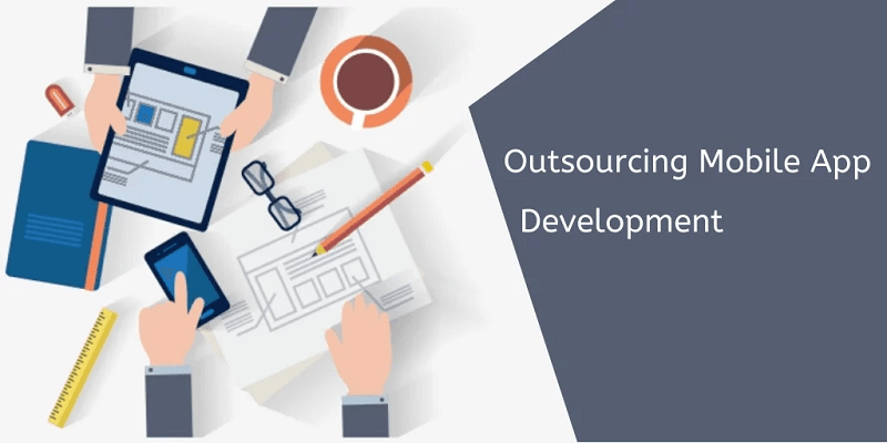 Why App Development Outsourcing Services Popular These Days?